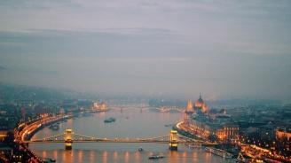 Унгарските власти извадиха тяло от водите на Дунава