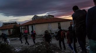 35 нелегални мигранти са хванати в Измир