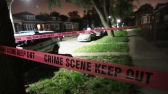52 души са били простреляни в Чикаго през уикенда