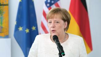 Меркел: В Германия няма признаци на нестабилност