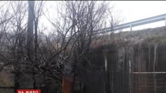 Вода залива къщите на жителите на Владая след всеки дъжд