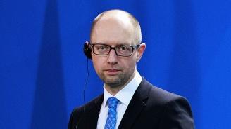 Бившият украински премиер е избягал от страната си?