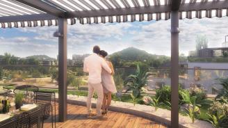 Просторни апартаменти за продажба представят в ден на отворени врати в Жилищен парк Royal Garden