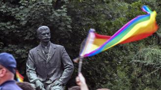 ВМРО: Политическите претенции на гей парада са проблем на цялото българско общество