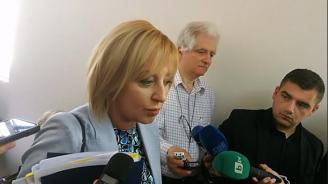 Мая Манолова: Готвят исторически най-високата цена за парно