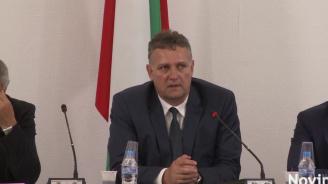 Валентин Николов: Проектите по изграждането на газов хъб ''Балкан'' продължават