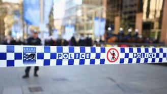 Четирима убити при стрелба вхотел в Австралия