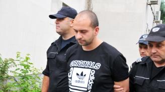 Оставиха в ареста готвача, опитал брутално да изнасили жена в Слънчев бряг