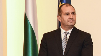 """Румен Радев ще посети Словения за участие в срещата на върха на регионалната инициатива """"Три морета"""""""