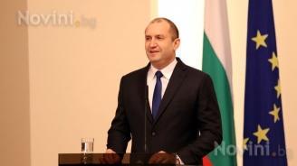 Президентът пред ТАСС: Авиацията ни дълго време е била пренебрегвана