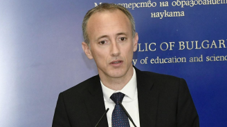 Красимир Вълчев: Средната заплата във висшите училища е над 1700 лева
