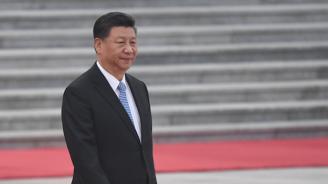 Китайският президентпристигнав Русия