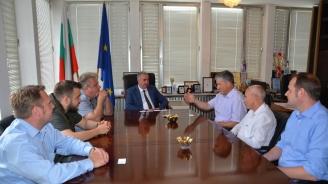 Интерес от немски инвеститори към Видин