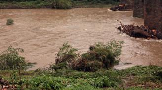 Областна администрация Русе е създала организация за следене на нивата на водите в региона