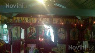 Православната църква почита празника Възнесение Господне