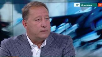 Ангел Найденов: Оставката на Корнелия Нинова беше логично следствие