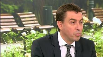 Арх. Здравко Здравков: Няма да има строителство в Борисовата градина