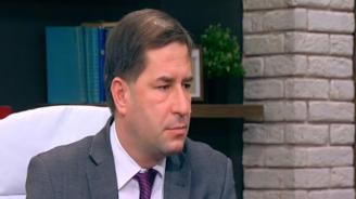 Борислав Цеков: Тройната коалиция увеличи десеткратно партийната субсидия