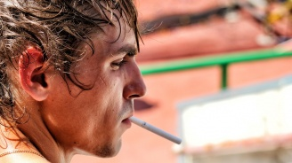 Забраняват цигарите в Бевърли хилс