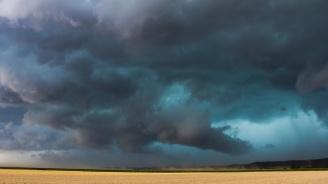 Пясъчна буря връхлетя щата Тексас