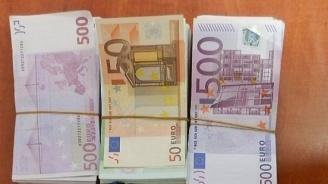 """Недекларирани 30 000 евро в тайник на микробус са открили митническите служители на ГКПП """"Дунав мост – Русе"""""""