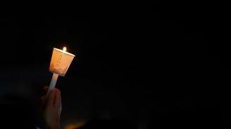 Изнасилената като дете холандска тийнейджърка се е убила с глад