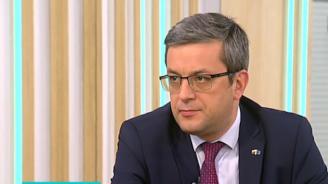 Тома Биков: За разлика от други партии, ГЕРБ води истински партиен живот