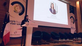 Мария Габриел: Важно е европейските граждани и предприятия да имат доверие в онлайн средата