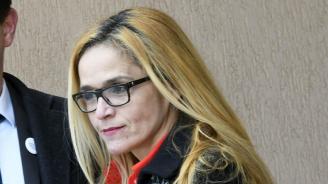 Иванчева отговори на Татяна Дончева: Не съм фризьорка