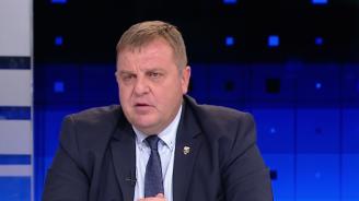 """Каракачанов: """"Атака"""" завижда и ревнува"""