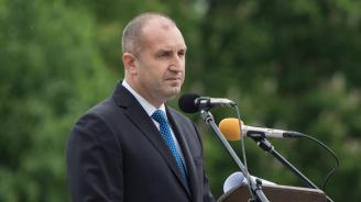 Румен Радев ще участва в президентскияпанел на международния икономически форумв Санкт Петербург