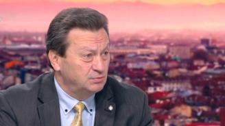 """Таско Ерменков: АЕЦ """"Белене"""" е инвестиция, която ще помогне за икономическото бъдеще на България"""