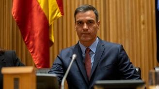 Социалистът Педро Санчес бе натоваренот краля на Испания със задачатада състави правителство