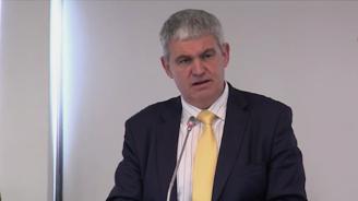Пламен Димитров: Икономиката изсветлява