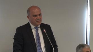 Бисер Петков: Проблемът с недекларирания труд е от изключително значение за всички и засяга целия трудов пазар