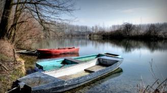 Нивото на река Дунав при Видин се е покачило с 21 сантиметра за последното денонощие