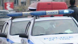 Екшън в Петрич: Престрелка между полицаи и наркодилърите Селяко и Симо