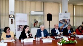 БЧК представи проект за иновативни модели за грижи за хора с хронични заболявания и трайни увреждания