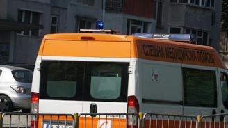 10-годишен падна от втория етаж на дома си в село Раковски