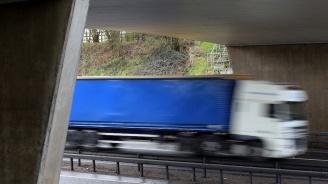 Шофьор на камион уби деца в Хърватия