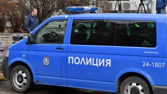 Опит за въоръжен грабеж в Белослав