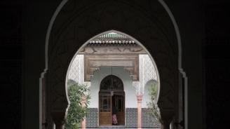 Атина се сдоби с първата си джамия