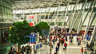 """Летище """"Истанбул"""" е обслужило 5,2 милиона пътници през май"""