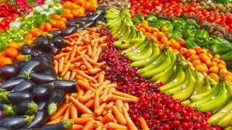 БАБХ стартира извънредни проверки на пазарите и борсите за плодове и зеленчуци в област Благоевград