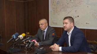 Община Стара Загора е против изграждането на цех за олово в града