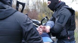 """Задържан е издирваният шофьор на микробус от АМ """"Тракия"""""""