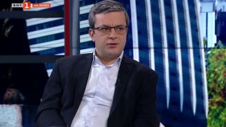 Тома Биков: Обществото ни трябва да разбере, че субсидията е нещо необходимо