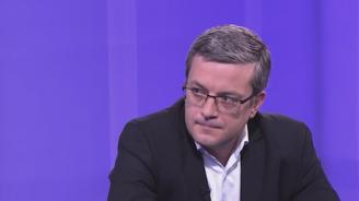 Тома Биков: БСП сами си поставиха капан за партийната субсидия