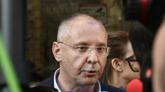 Сергей Станишев: БСП се превърна в популистка партия