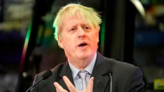 Борис Джонсън: Няма да платя сметката за разводас ЕС, ако не мипредложат по-добри условия